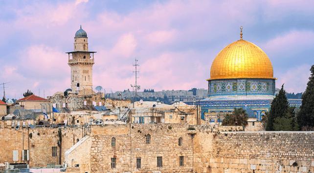 Kudüs ulemasından Knessetin Kudüs kararına tepki