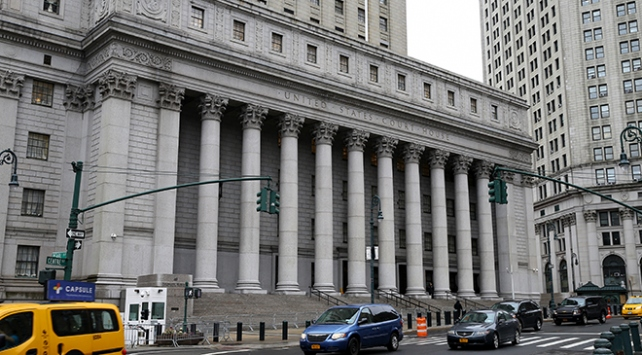 ABDdeki Ambargo davasında jüri karar için yeniden toplanıyor