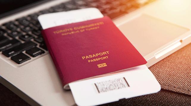 Çinden Türk vatandaşlarına vize kolaylığı