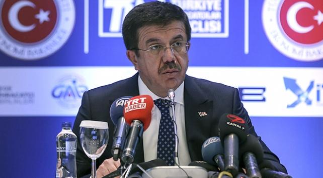Ekonomi Bakanı Nihat Zeybekci: İhracatçımıza verdiğimiz destekleri artırdık