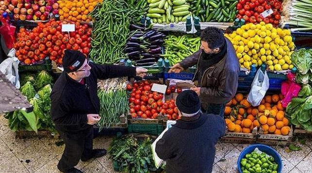 Yıllık enflasyonda düşüşün devam etmesi bekleniyor