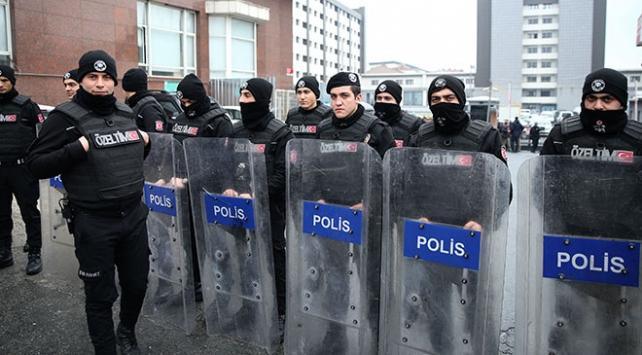 """Görünmeyen """"dövme"""" polisliğe engel olmayacak"""