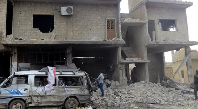 İdlibde iki haftada 58 sivil hayatını kaybetti