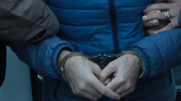 Cumhurbaşkanı Erdoğana hakaret eden kişi tutuklandı