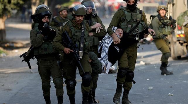 İşgalci İsrail, Filistinlilere idam cezası için ilk adımı attı