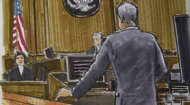 ABDdeki ambargo davasında karar açıklandı