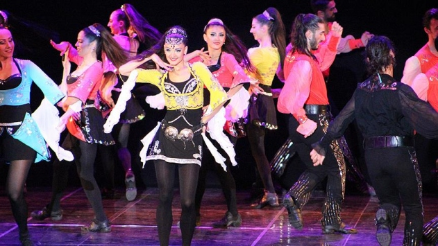 Anadolu Ateşi, 5 bininci kez sahnelenecek