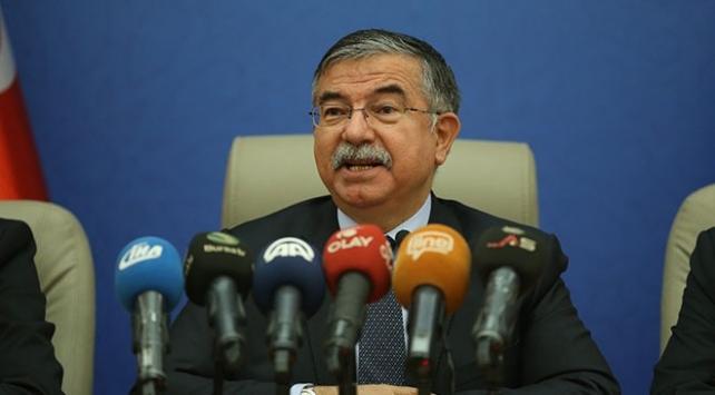 Milli Eğitim Bakanı İsmet Yılmaz: 20 bin öğretmen alımını gerçekleştireceğiz