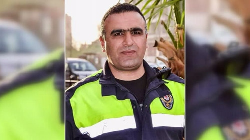 Kahraman Fethi Sekin, teröristlere geçit vermedi