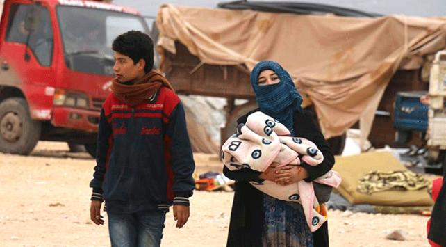 BM: Suriyede 9,3 milyon sivil gıda güvensizliği yaşıyor