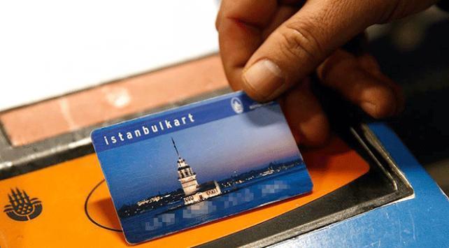 Atıklar İstanbulkarta kredi olacak