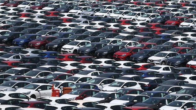 Otomotiv sektörü 2017yi 28,5 milyar dolar ihracatla kapattı