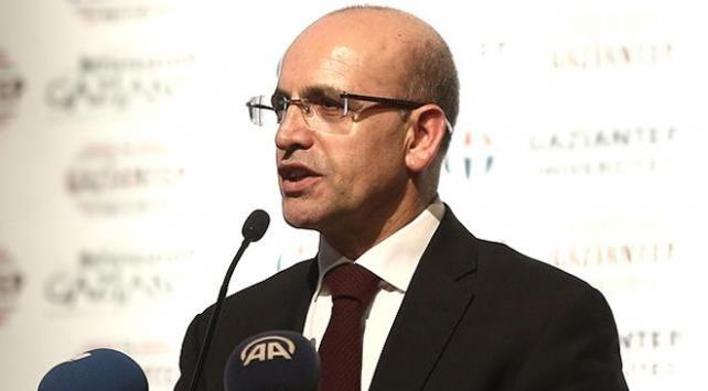 Başbakan Yardımcısı Mehmet Şimşek: Ekonomide, sanatta, adalette ilerliyoruz
