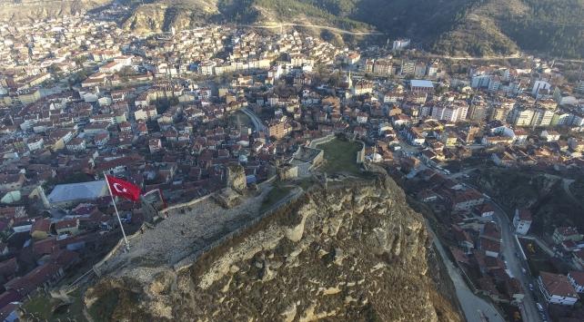 Türk Dünyası Kültür Başkenti Kastamonu