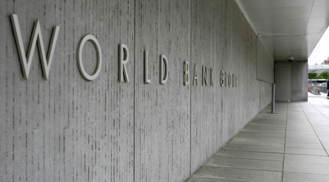 Dünya Bankası Türkiyenin büyüme beklentisini bir kez daha yükseltti