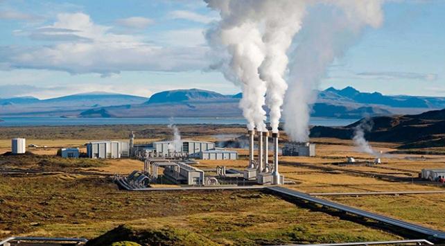 Türkiye jeotermal enerjide liderliğe oynuyor