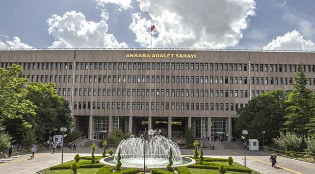Genelkurmay çatı davasına katılma talepleri kabul edildi
