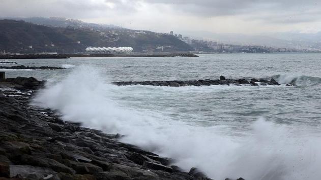 Karadenizin dalgaları enerjiye dönüştürülecek
