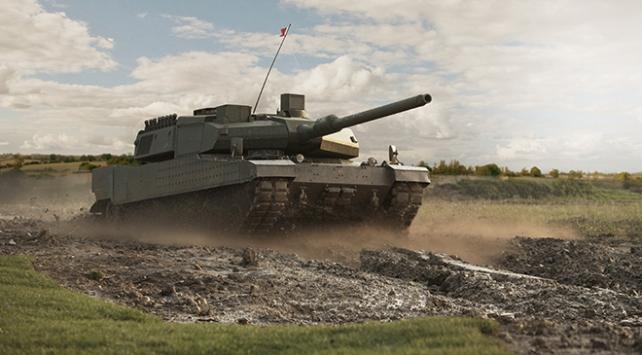 Altay Tankının seri üretiminde tarih netleşti