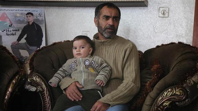 İsrailden Filistinli acılı aileye tazminat şoku