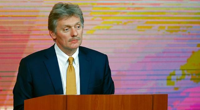 Rusyadan Türkiye ile istişareler devam edecek açıklaması