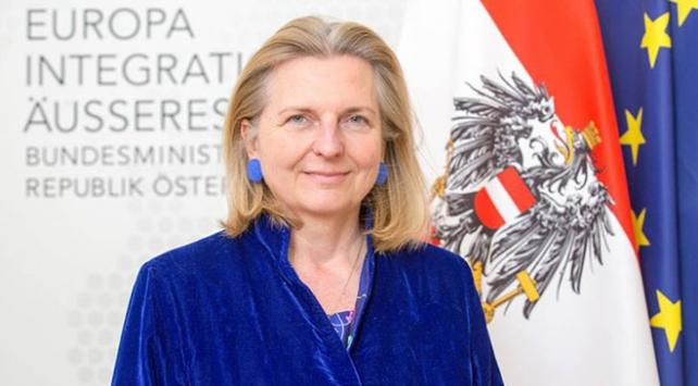 Avusturya Dışişleri Bakanı: Türkiye ile yeni bir başlangıç yapılabilir