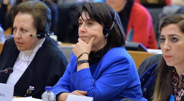 HDP Ağrı Milletvekili Leyla Zananın milletvekilliği düşürüldü