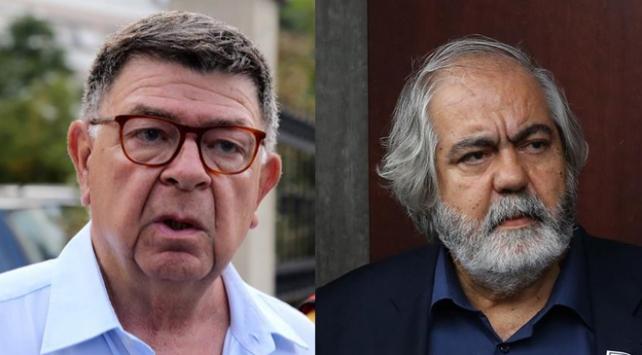Şahin Alpay ve Mehmet Altanın tahliye talepleri reddedildi