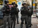İsrail polisi Mescidi Aksa'yı ziyaret eden bir Türk vatandaşını gözaltına