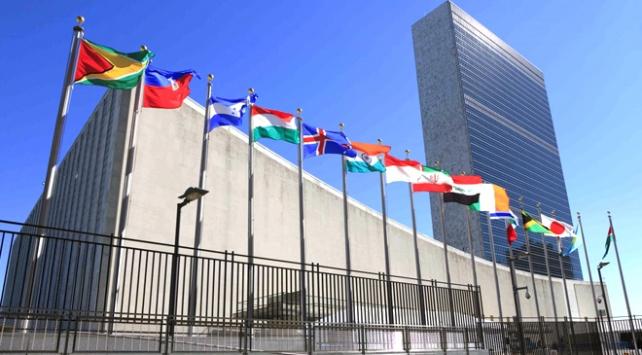 BMden İsraile Batı Şeriada yeni konut inşa etme kararını geri çekin çağrısı