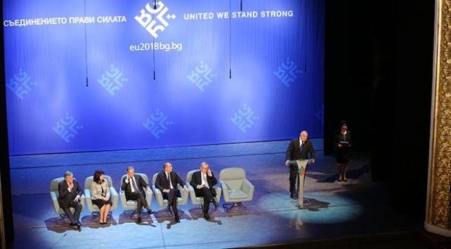 Bulgaristanın AB Konseyi dönem başkanlığı başladı