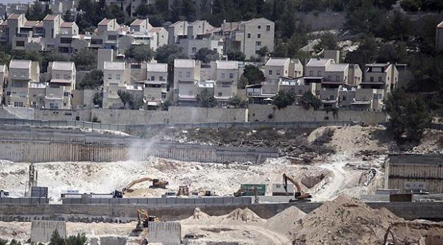 Fransadan İsraile kınama