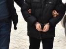 Antalya'da FETÖ operasyonu: 2 tutuklama