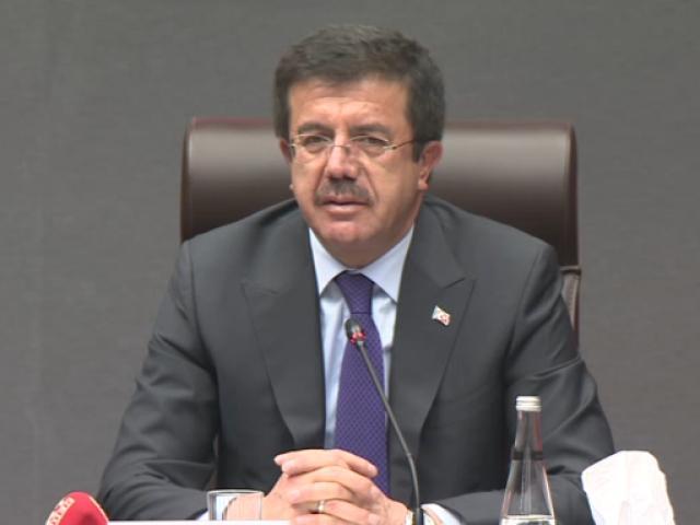 Ekonomi Bakanı Nihat Zeybekci: Brexitten ithalat ve ihracat negatif etkilenmeyecek