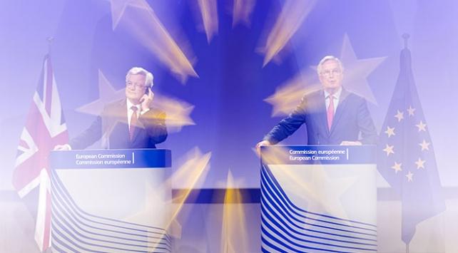 İngilterede Brexit tartışmaları son bulmuyor