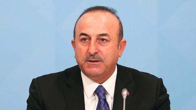 Dışişleri Bakanı Çavuşoğlu: AB, siyasi ve yapay engellemelere son vermeli