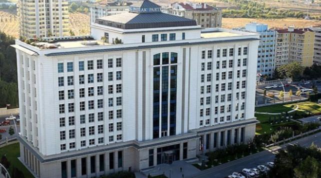 AK Parti İttifak komisyonu üyeleri belli oldu