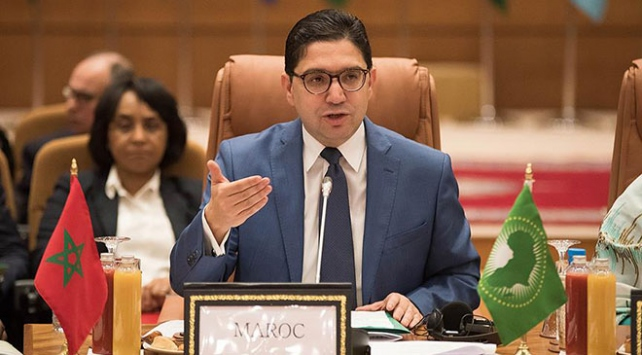 Fas parlamentosunda ABDnin Kudüs kararı görüşüldü