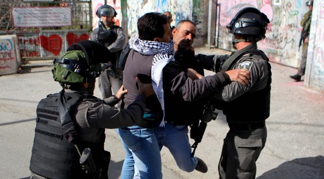 İsrail Gazze sınırındaki gösterilere müdahale etti