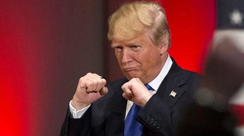 Nükleer anlaşmaya karşı olan Trump, bugün kararını açıklayacak