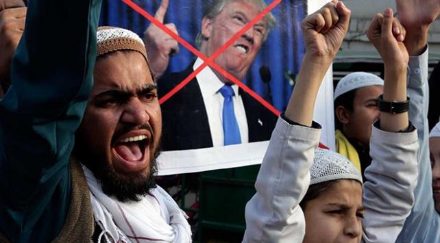ABD-Pakistan geriliminde tansiyon yükseliyor