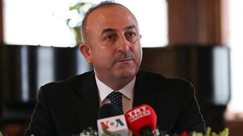Dışişleri Bakanı Mevlüt Çavuşoğlu: Türkiye, ABDden daha güvenli bir ülkedir