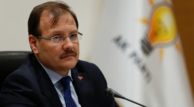 Başbakan Yardımcısı Hakan Çavuşoğlu: CHP teröre karşı milli bir duruş sergileyemedi