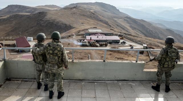 Türk Silahlı Kuvvetlerine yeni kalekollar geliyor