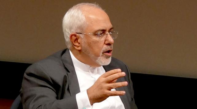 İran Dışişleri Bakanı Zarif: Nükleer anlaşma yeniden müzakereye açık değil