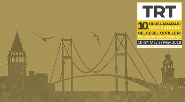 10. Uluslararası TRT Belgesel Ödülleri için başvurular başladı