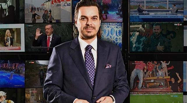 """TRTnin yeni dizisi """"Kutül Amare"""" 18 Ocakta başlıyor"""