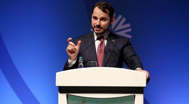 Enerjide 42 milyarlık yatırımla Cumhuriyet tarihinin rekoru kırıldı