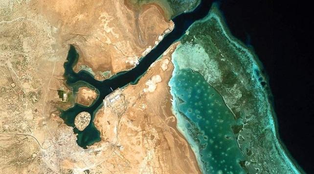 Afrikaya açılan kapı Sevakin Adasında Osmanlı imzası