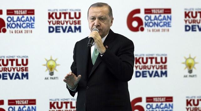 Cumhurbaşkanı Recep Tayyip Erdoğan: Bahçelinin kararı fevkalade dirayetli bir karardır